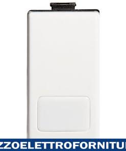 BTICINO matix - pulsante 1P 10A NO illuminabile