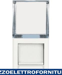 BTICINO axolute - btnet RJ45 cat6 scherm toolless