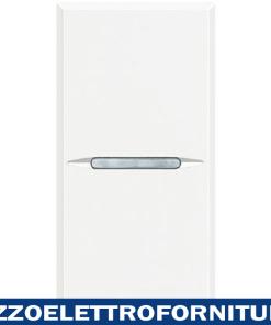BTICINO AXO - deviatore ax 1P 10A 1m bianco