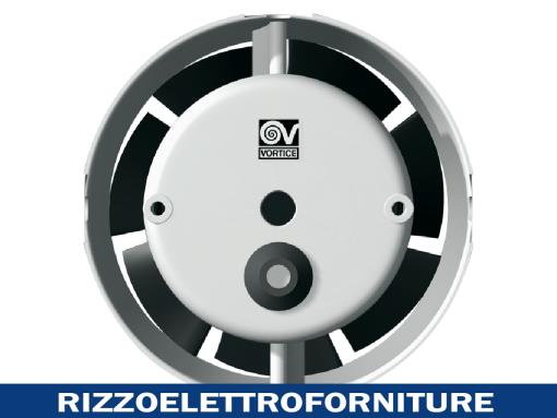 """ASPIRATORE D'ARIA IN-LINE MG 120/5"""""""