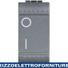 BTICINO LL - interruttore 2P 16A 1m antracite