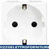 BTICINO light - presa std tedesco/italiano