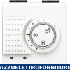 BTICINO light - termostato condizionamento 230Vac
