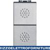 BTICINO light tech - doppio pulsante 1P NO 16A