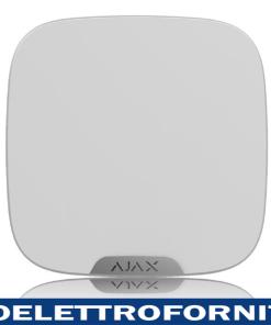 Cover personalizzata per StreetSiren DoubleDeck bianco