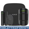 Centrale fino a 100 periferiche Ajax 20287 Starter Kit