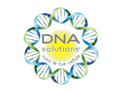 Logo DNA solution