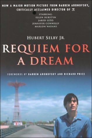 requiem dream novel