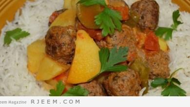 Photo of كفتة البطاطا