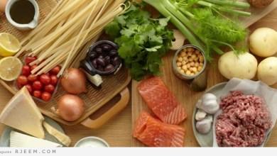 Photo of فوائد رجيم البروتين