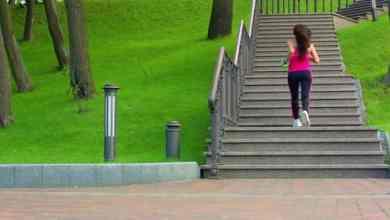 Photo of فوائد رياضة الدرج