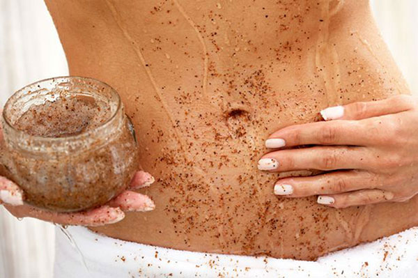 loose skin after pregnancy 1