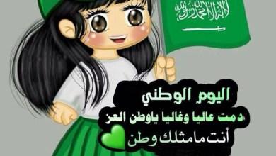 صورة صور بنات صغار في اليوم الوطني , رمزيات بنات لليوم الوطني , صور انستقرام بنات اليوم الوطني السعودي
