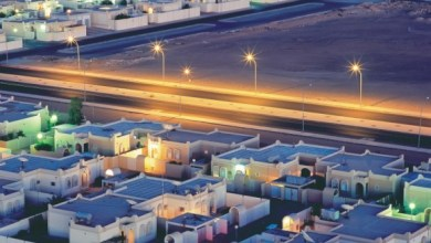 Photo of مدينة هون في ليبيا