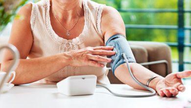 صورة ما هو ضغط الدم الطبيعي ؟