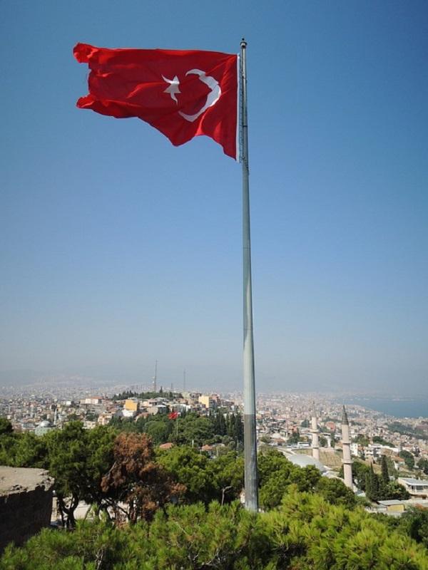 مدن السياحة بتركيا