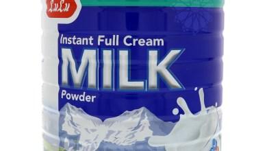 صورة  أضرار الحليب المجفف أو الحليب البودرة وفوائده