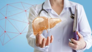 صورة أرقام انزيمات الكبد العالية