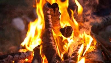 صورة تفسير حلم الحريق في المنام
