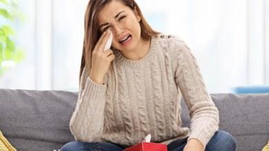 صورة العلاج بالبكاء
