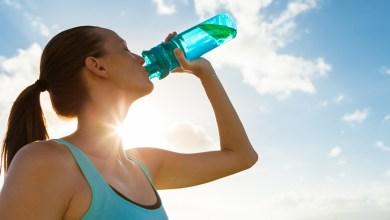Photo of أهمية تناول الماء بشكل يومي