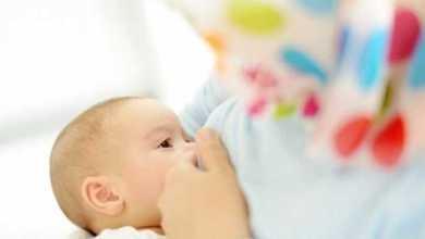 Photo of تخفيف الم الثدي عند الرضاعة