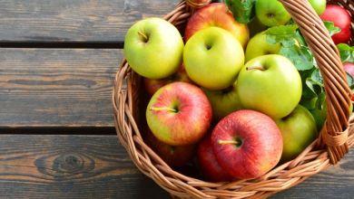 صورة فوائد التفاح للصحة
