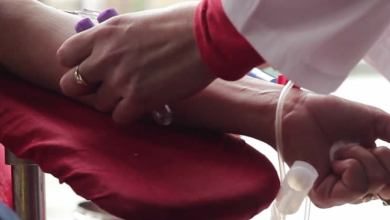 Photo of فوائد التبرع بالدم للصحة