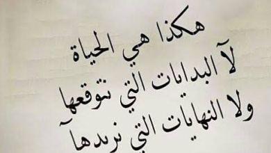 Photo of عبارات قصيرة وجميلة عن الحياة