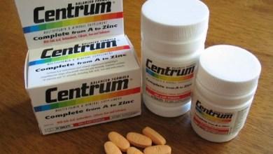 صورة 5 فيتامينات لزيادة الوزن