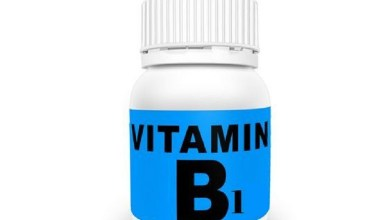 Photo of أهمية مكملات فيتامين B1