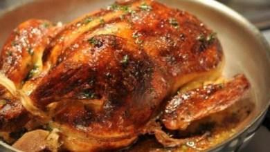 Photo of وصفات عمل الدجاج في الفرن