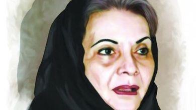صورة ماذا تعرف عن الشاعرة السعودية ثريا قابل