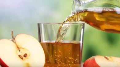 صورة فوائد تناول التفاح على الريق