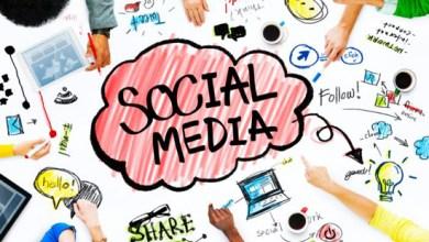 Photo of إذاعة كاملة الفقرات عن تأثير وسائل التواصل الاجتماعي علينا