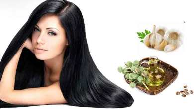 Photo of علاج تساقط الشعر بالثوم لتقوية الشعر من الجذور