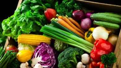 صورة الأطعمة التي تعزز الجهاز المناعي