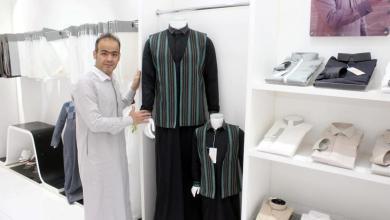 Photo of أشهر 6 مصممي أزياء في المملكة
