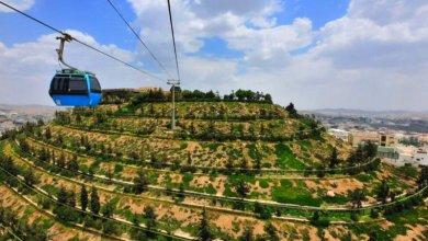 صورة اجمل 6 مناظر طبيعية في منطقة عسير