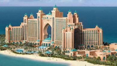 Photo of افضل 5 فنادق في دبي تطل على البحر