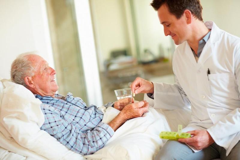 أهم 6 مراكز لتقديم الرعاية الصحية المنزلية بالرياض مجلة رجيم