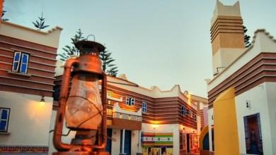 صورة أبرز وأهم أماكن الجذب السياحي بمدينة أبها
