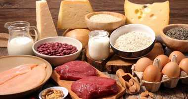صورة 20 من الأطعمة عالية البروتين