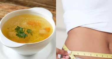 صورة 5 أنواع الشوربة لفقدان الوزن في شهر رمضان