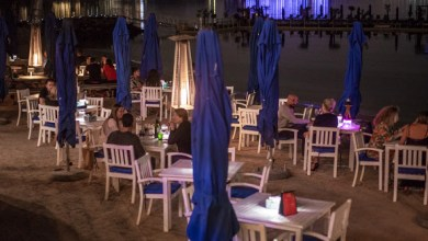 Photo of 15 من أفضل المطاعم على شاطئ البحر في دبي