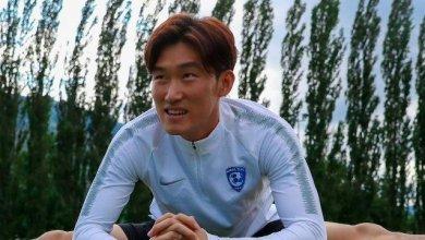 Photo of جانغ هيون: مباراة الفيحاء كانت صعبة لكن المهم هو النقاط الثلاث