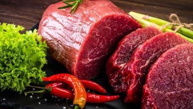 صورة حساسية اللحوم الحمراء