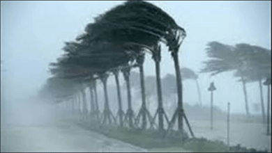 صورة أدعية للعواصف والرياح ونزول المطر