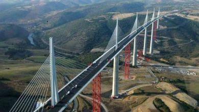 صورة أشهر 4 جسور بالمملكة العربية السعودية