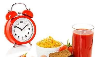 صورة التخلص من الوزن الزائد دون رجيم ب 6 خطوات